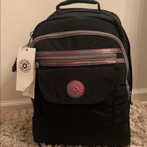 Kipling roller backpack NTW